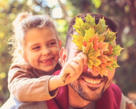 Dia do Pai: Me & Dad! Sessão Fotográfica Outdoor | 30 ou 60 Minutos | Cascais