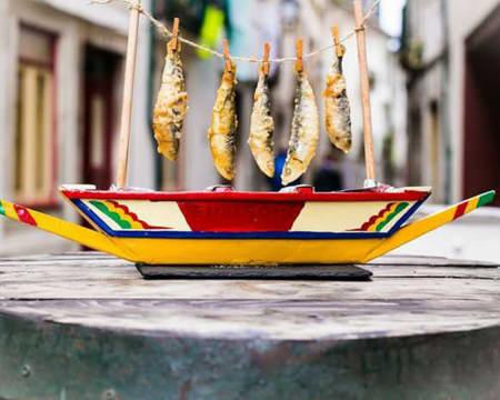 Petiscos com Vista para o Mondego - Restaurante Arcada | Coimbra