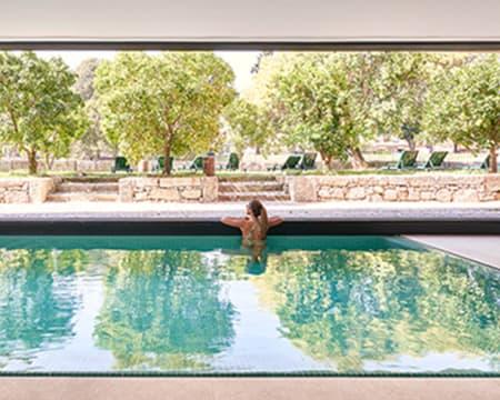 Ribeira Collection Hotel 4* - Arcos de Valdevez | Estadia c/ Piscina - Visite o Gerês!