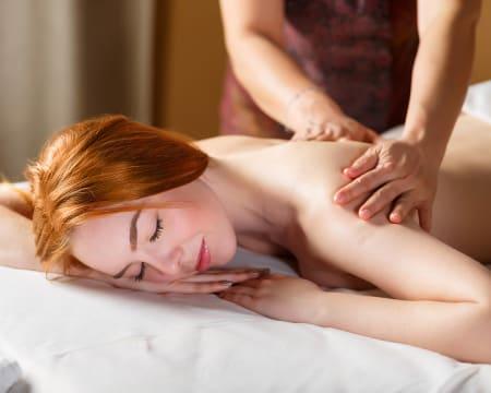 Hora de Relaxar! Massagem Sueca - 45 Minutos   O Refúgio ZEN - Coimbra
