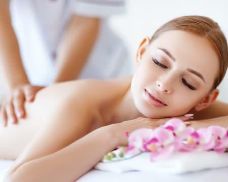 Corpo Revitalizado! Massagem Anti-Stress & Spa de Rosto   1 Hora   São Mamede