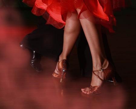 Aula de Salsa Online em Directo - 45 min | Sónia e Leandro Feel the Dance
