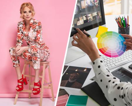 Aula de Consultoria de Imagem Online em Directo - 1 Hora | Elisabete Vieira da Silva Make Up Artist