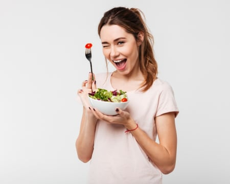 Aula de Nutrição Online em Directo - «Covid-19 e os Alimentos: Que Cuidados a Ter Com a Alimentação!» - 1h