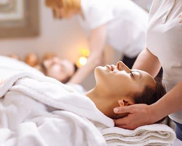Massagem de Relaxamento para Dois   1 Hora   Nativis Spa - Gondomar