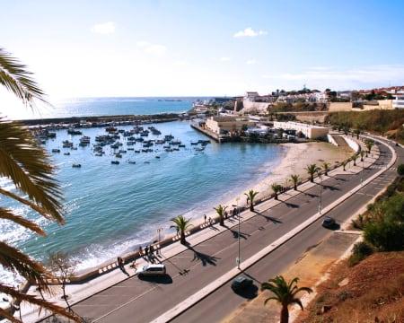 Sinerama Hotel Apartamento - Sines | Estadia em Estúdio Junto à Praia