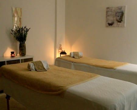 Relax Ilimitado! Circuito de Águas c/ Opção Ritual Himalaias e Massagem | 1 ou 2 Pessoas | Algarve