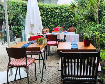 Brunch para Dois na Foz do Douro - Cheque Gourmet 19,90€   The Bird - Porto