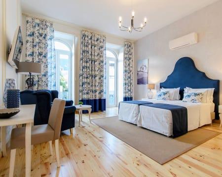 Villa Rio Guest House Suites - Algarve | Estadia de Romance com Opção Jantar