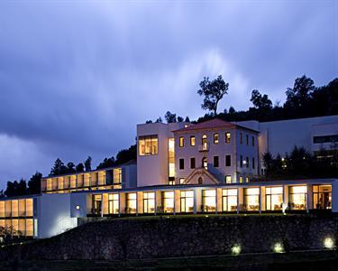 Douro Palace Hotel Resort & Spa   1 Noite com Jantar
