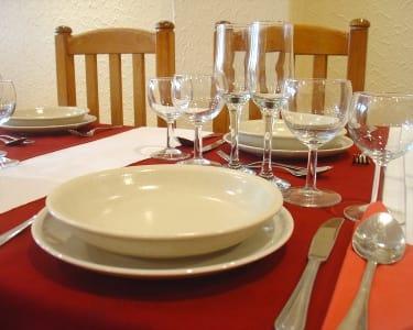 Restaurante Santa Rita | Jantar a Dois