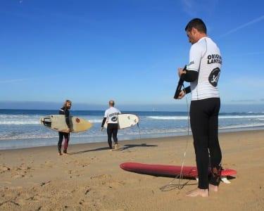 Aula Surf 2h   Cascais