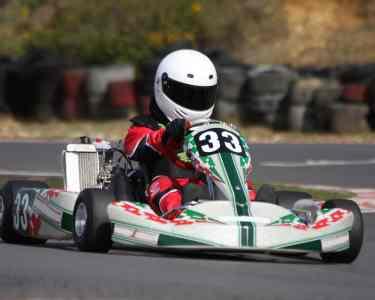 Kart Speed 20min   Leiria