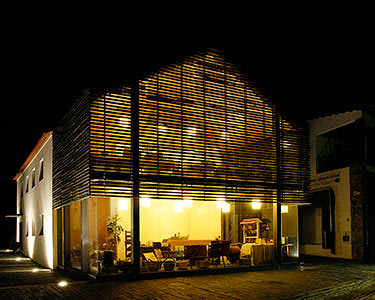 Casa da Mestra   1 Noite