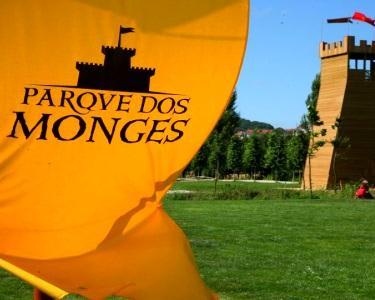 Entrada e 2 Actividades   Parque dos Monges