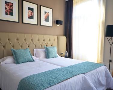 Hotel Termas Bienestar Vizela | Estadia de 1 Noite