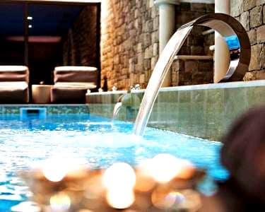 Real Abadia Congress & Spa Hotel   Noite com Jantar