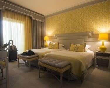Hotel Coração de Fátima   1 Noite