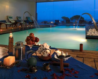 Banho Cleópatra a 2 | Suites Alba Resort & Spa