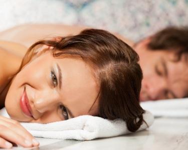Massagem Relax a 2 | PGL Clínica