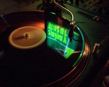 Workshop Feel Like a DJ