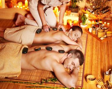Hot Massage a 2 | Genesis