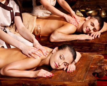 Massagem Canela a 2 | Espaço Essências