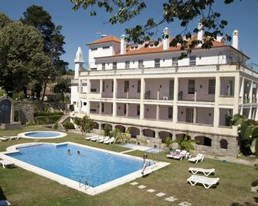 Hotel Rural Mira Serra   Estadia de 1 Noite