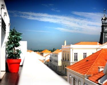 Benavente Vila Hotel | Estadia de 2 Noites