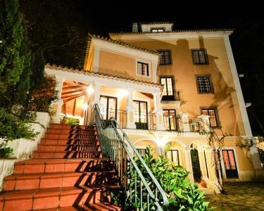 Lawrence's Hotel | Estadia de 1 Noite