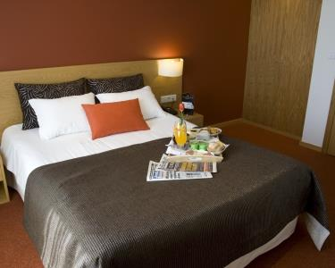 Paredes Hotel | Estadia de 1 Noite