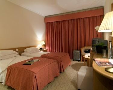 Hotel Cruz Alta | Estadia de 1 Noite
