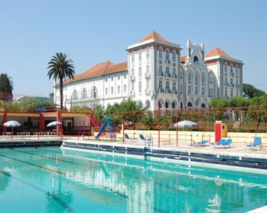 Hotel Curia Palace | Estadia de 1 Noite