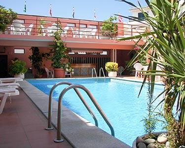 Hotel Meira | Estadia de 2 Noites