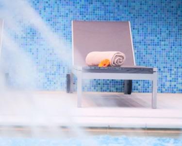 Circuito Atlantis | 2 Pessoas - 1h | Holiday Inn Porto Gaia - Spa & Tea