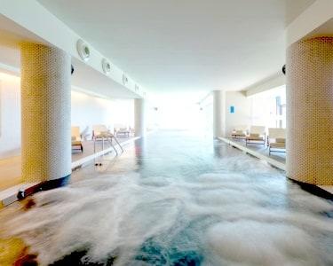 Circuito Águas & Ritual Assinatura | 2 Pessoas - 3h40 | El Spa Hotel Tryp Aeroporto