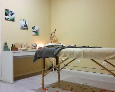 Massagem de Relaxamento para Dois | 2 Pessoas - 40 min. | Luxo Temático Matosinhos