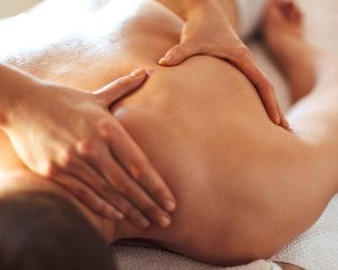 Massagem Relaxamento para Ele | 1 Pessoa - 30 Min. | 4 Body N´ Soul