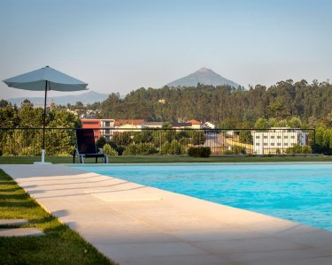 Celorico Palace Hotel & SPA 4* | Estadia de 2 Noites