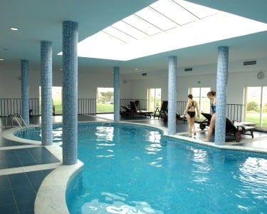 Circuito Termal + Massagem Aromaterapia | 2 Pessoas - 6h50 | Satsanga Vila Galé Clube de Campo