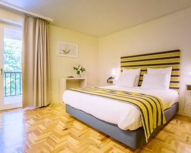 Hotel Rural Misarela | Inclui 1 Noite com Jantar