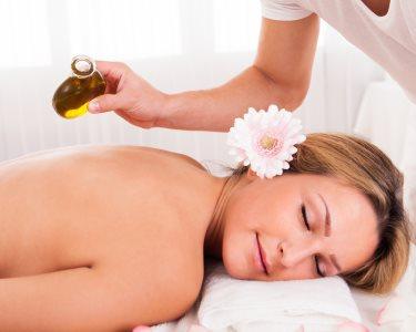 Esfoliação & Massagem de Hidratação | 1 Pessoa - 1h15 | CIPBEF