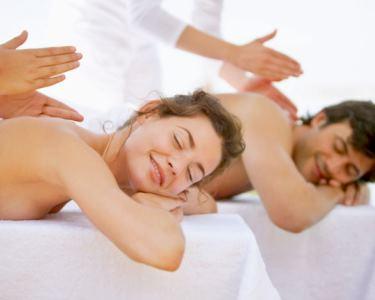 Massagem de Relaxamento | 2 Pessoas - 30 Min. | AZClinic