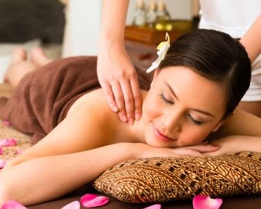 Massagem Relax | 1 Pessoa - 30 Min. | Dermoslim
