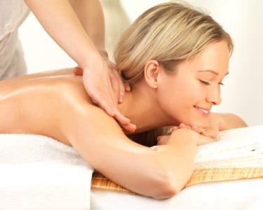 Massagem Terapêutica ou Desportiva a 2 | 3 Locais
