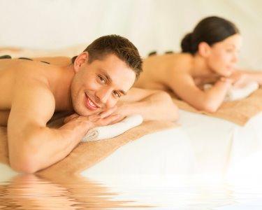 Massagem «No Stress» | 2 Pessoas - 45 Min. | Stetic4u