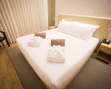 Celorico Palace Hotel & SPA 4* | Inclui 1 Noite com Spa e Jantar