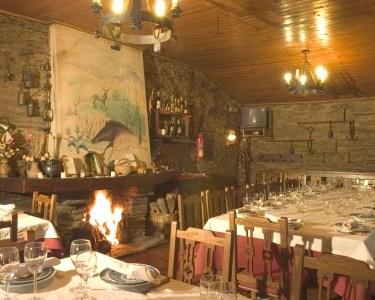 Restaurante D. Roberto | Vale Gourmet