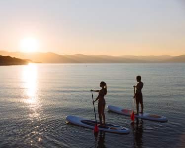 Stand Up Paddle | 2 Pessoas - 2h | Altura Kites