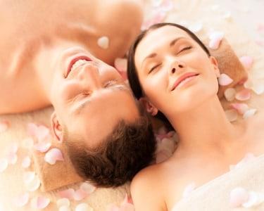 Massagem Balinense & Relax | 2 Pessoas - 50 Min. | Aromas do Deserto Braga